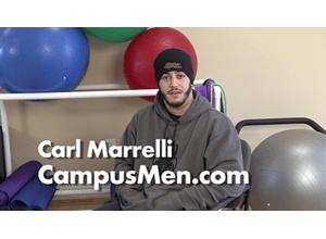 Carl's Video Bio