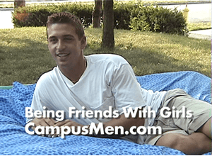 Joe Describes What it is like Being Friends With Girls