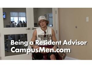 Nik Describes His Life of as a Resident Advisor