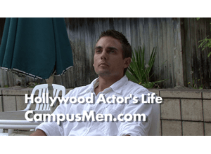 Jason Talks About Living a Hollywood Actor's Life