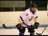 Jordan Ross Hockey